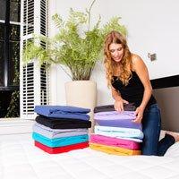 Warum die besten Wasserbett-Textilien wählen?
